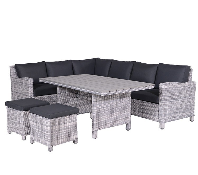 vancouver lounge dining set links bekijk deze loungeset hier. Black Bedroom Furniture Sets. Home Design Ideas