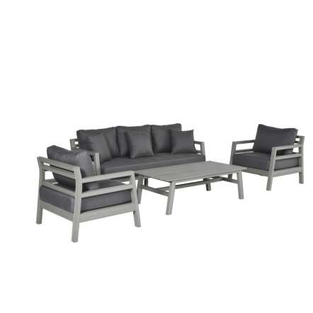 garden impressions loungesets nieuwe collectie. Black Bedroom Furniture Sets. Home Design Ideas