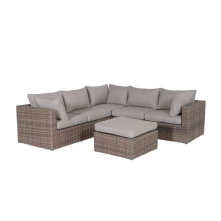 garden impressions loungesets lounge tuinmeubelen. Black Bedroom Furniture Sets. Home Design Ideas