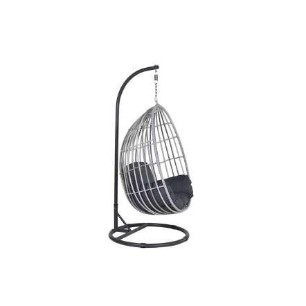 Hangstoel Swing Egg.Garden Impressions Hangstoelen Hang Ei Garden Impressions
