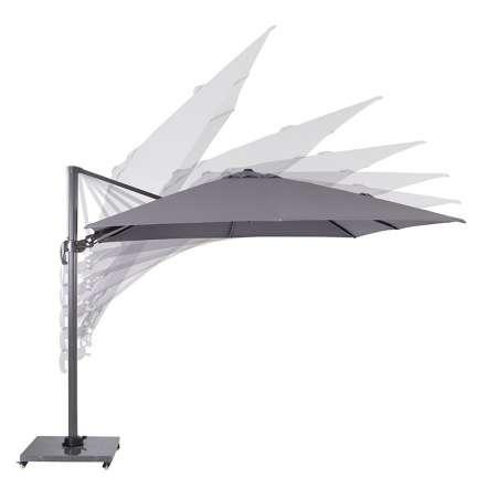 parasol 4x4 vierkant excellent affordable voor meer informatie advies of een offerte voor een. Black Bedroom Furniture Sets. Home Design Ideas