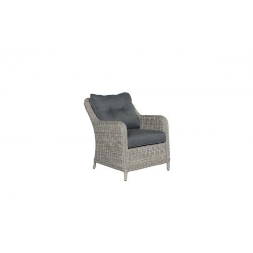 Luxe Lounge Stoel.Luxe Milwaukee Wicker Loungestoel Bekijk Hier Online