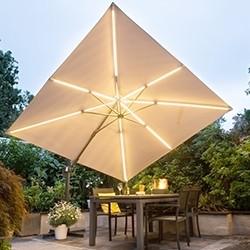 Hangstoel Met Parasol.Hoe Kies Ik De Juiste Parasol Lees De Tips Van Garden Impressions